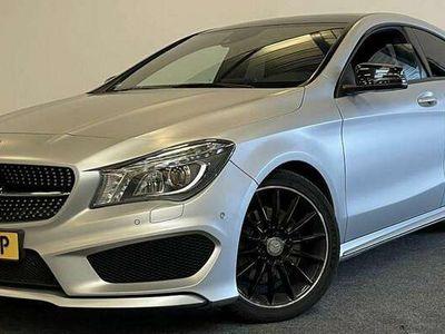 tweedehands Mercedes CLA250 4MATIC Edition 1, aankoopkeuring toegestaan, deale