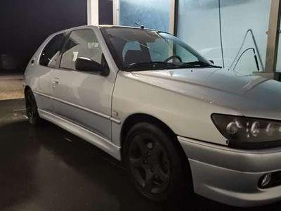 tweedehands Peugeot 306 1.8-16V XS