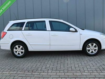 tweedehands Opel Astra Wagon 1.6 Business