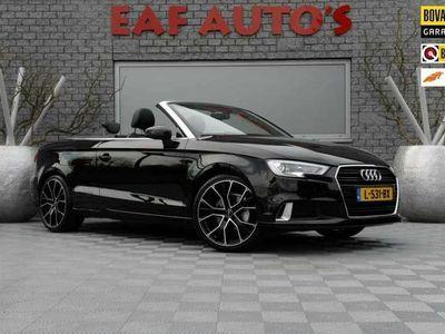 tweedehands Audi A3 Cabriolet 1.4 TFSI Sport / AUT / Virtual Cockpit /