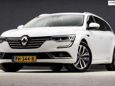 tweedehands Renault Talisman Estate 1.5 dCi Intens Sport Automaat (NAVIGATIE, L