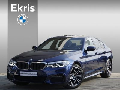 tweedehands BMW 520 520 i Aut. M Sport Pakket High Executive Edition