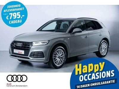 tweedehands Audi Q5 45 TFSI 245pk quattro S Line Edition Automaat / De
