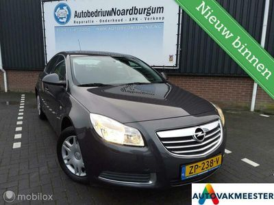 tweedehands Opel Insignia 1.8 Edition