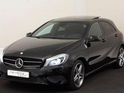 tweedehands Mercedes A250 Sport Έlectric panorama schuifdak, Navigatie