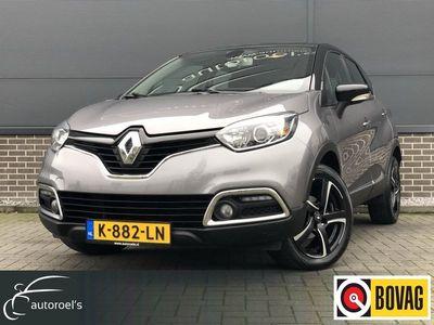 tweedehands Renault Captur 0.9 TCe Dynamique / Navigatie / Stoelverwarming / Achteruitrijcamera / 1e Eigenaar