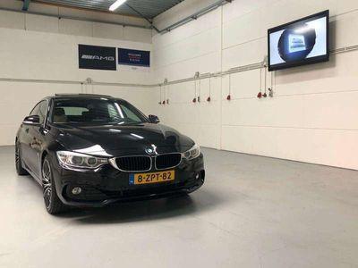 tweedehands BMW 420 Gran Coupé 420i Executive
