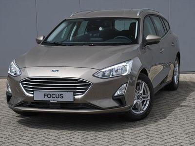 tweedehands Ford Focus Wagon 1.0 EcoBoost 100pk Trend Ed. Bus. NAVI|PDC|WINTERPACK|CRUISE