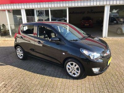 tweedehands Opel Karl 1.0 ecoFLEX Edition