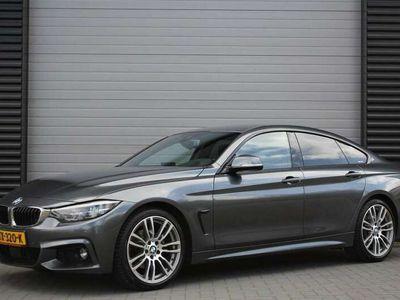 "tweedehands BMW 420 Gran Coupé 420d Automaat   M-Sportpakket   19"" Vel"