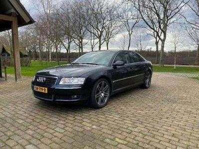 tweedehands Audi A8 3.7 q. Exclusive