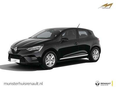 tweedehands Renault Clio TCe 100 Bi-Fuel Zen - Nieuw - LPG-installatie - Wo
