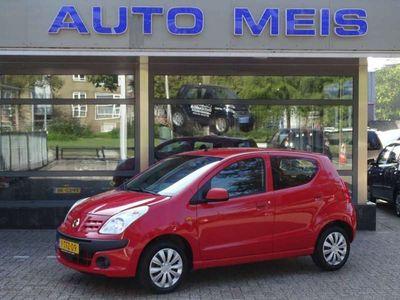 tweedehands Nissan Pixo 1.0 Acenta Airco