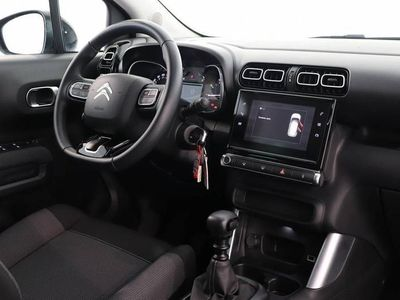 tweedehands Citroën C3 Aircross 1.2 PureTech S&S Shine | Navigatie | Panoramadak |