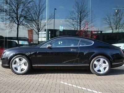 tweedehands Bentley Continental GT 6.0 W12 Mulliner Youngtimer 561 Pk