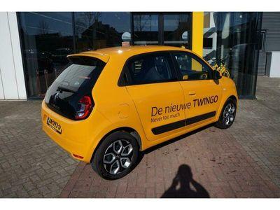 tweedehands Renault Twingo 1.0 SCe Collection AIRCO