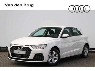 tweedehands Audi A1 Sportback 25 TFSI Pro Line | 95pk | Cruise Control