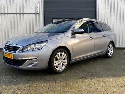 tweedehands Peugeot 308 1.6 HDI Blue lease Executive
