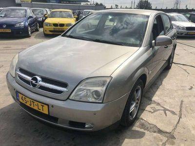 tweedehands Opel Vectra 2.2 16V
