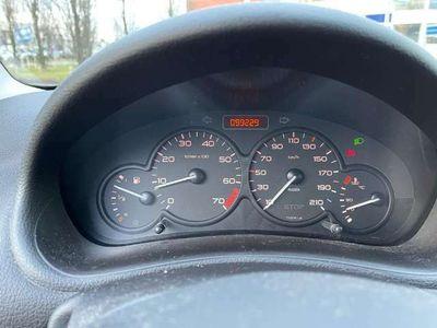 tweedehands Peugeot 206 1.4 Gentry