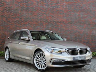 tweedehands BMW 530 530 Touring i High Executive *Head-Up*Camera*Exclus