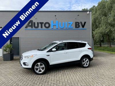 tweedehands Ford Kuga 1.5 150 PK EcoBoost Titanium Panoramadak Trekhaak