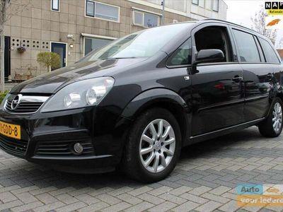 tweedehands Opel Zafira 1.8 Temptation / NIEUWE APK / NAP / NETTE AUTO
