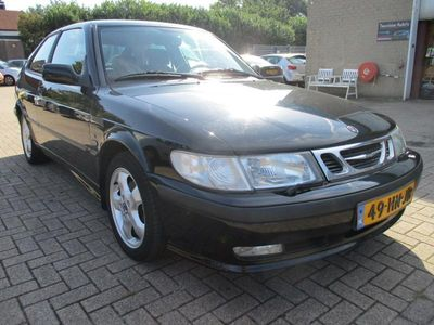 tweedehands Saab 9-3 Coupé 2.0t LPG-G3! APK 10-2021!