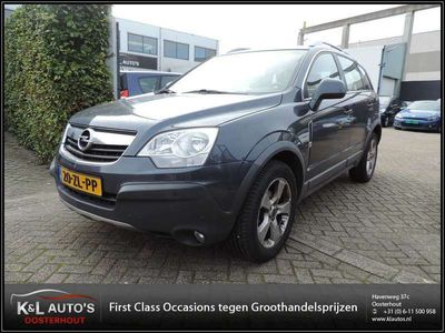 tweedehands Opel Antara 2.4-16V Enjoy