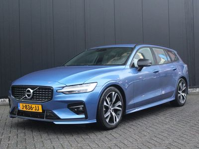 tweedehands Volvo V60 2.0 B3 R-Design