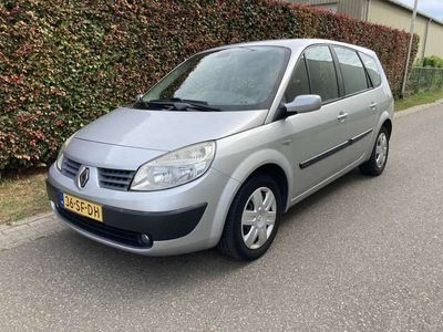 tweedehands Renault Grand Scénic 1.6-16V Dynamique Comfort / AIRCO ECC / 7-PERSOONS