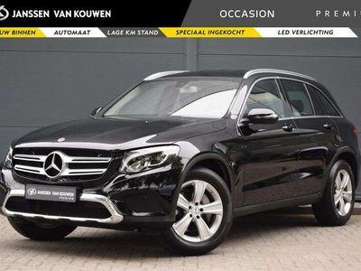 tweedehands Mercedes GLC250 4MATIC Premium | 18.000km | Nieuwstaat | LED