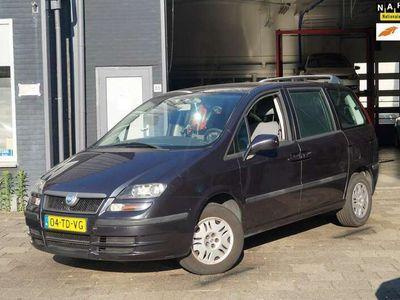 tweedehands Fiat Ulysse 2.0-16V Dynamic / Clima / Cruise / N.A.P
