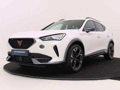 tweedehands Cupra Formentor 1.4 e-Hybrid Adrenaline € 610,- per maand operatio