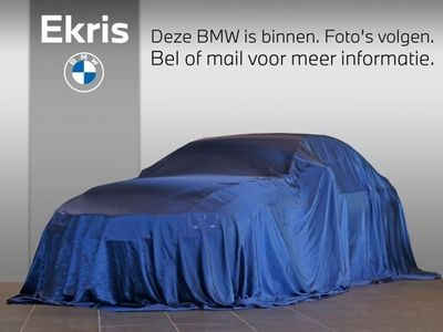 "tweedehands BMW 330e 3 SerieEdition Luxury Line Purity High Executive Navi Professional / Leder Bekleding / 16"" - 2 Jaar Garantie!!"