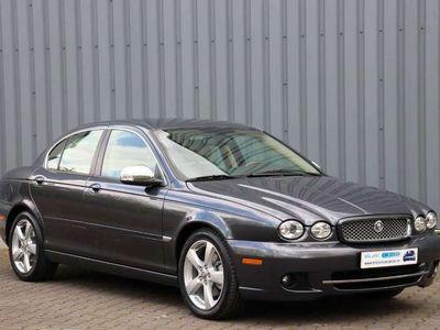 tweedehands Jaguar X-type 3.0 V6 AWD EXCLUSIVE *77.858KM.!*