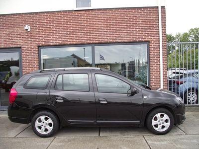 tweedehands Dacia Logan MCV 0.9 tce bi-fuel prestige