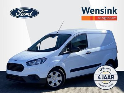 tweedehands Ford Transit Courier 1.5 TDCI Trend NAVI | VERWARMBARE VOORRUIT | CRUIS