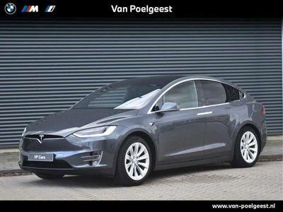 tweedehands Tesla Model X 90D Base 7-Persoons / EX BTW !