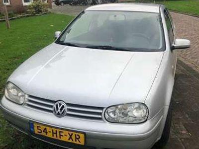 tweedehands VW Golf 1.6 LPG Benzine 2001