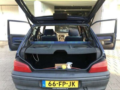 tweedehands Peugeot 106 Special