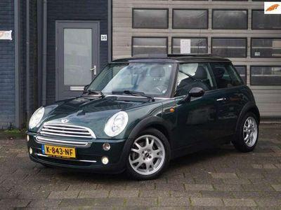 tweedehands Mini Cooper 1.6 Seven | Pano | Automaat | Cruise