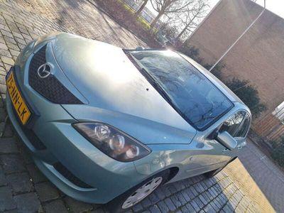 tweedehands Mazda 3 1.6 Sport Touring