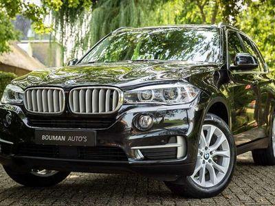 tweedehands BMW X5  xDrive40e High Executive ex BTW Night Vision Adaptive Cruise