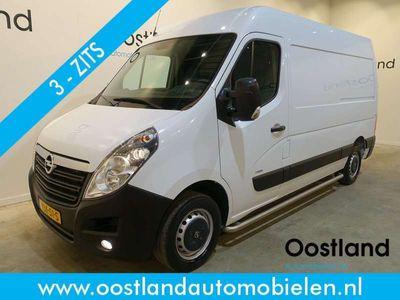 tweedehands Opel Movano 2.3 CDTI 146 PK L2H2 / Airco / Cruise Control / Tr