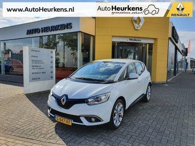tweedehands Renault Scénic TCe 115 Zen   Dealer Onderhouden   Navigatie   All-Season banden