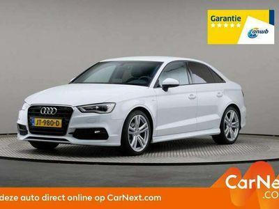 tweedehands Audi A3 1.6 TDI Adrenalin Sport, Automaat, Navigatie, Xeno