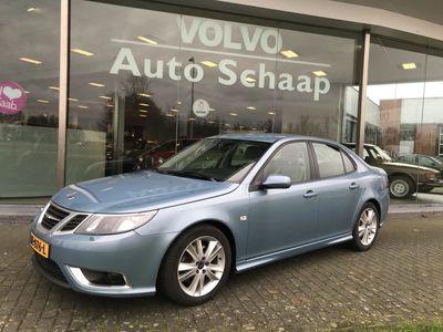 tweedehands Saab 9-3 Sedan 2.8 T V6 Aero Automaat M2008 | Rijklaar incl 6 mnd Bovag | Bose audio Xenon