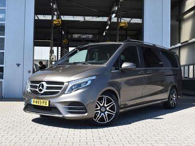 tweedehands Mercedes V250 250d XL Avantgarde Edition Dubbel Cabine | Middena