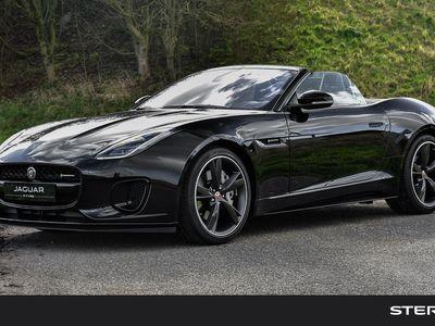 tweedehands Jaguar F-Type Convertible P300 Aut. R-Dynamic